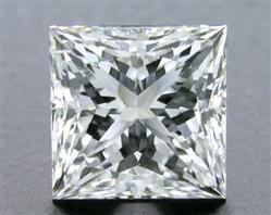 1.562 ct G SI1 Expert Selection Princess Cut Loose Diamond