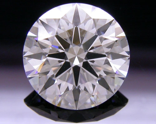 1.73 ct I VS1 A CUT ABOVE® Hearts and Arrows Super Ideal Round Cut Loose Diamond