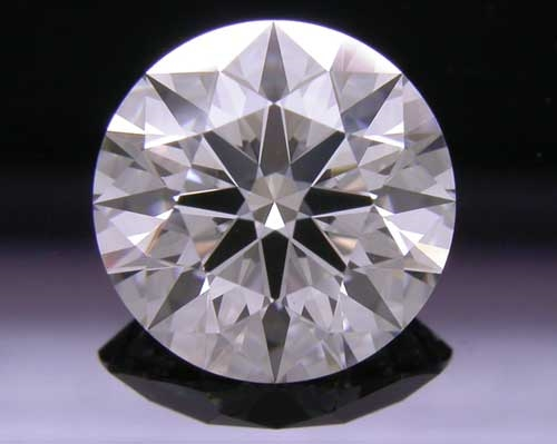 1.58 ct G VS1 A CUT ABOVE® Hearts and Arrows Super Ideal Round Cut Loose Diamond
