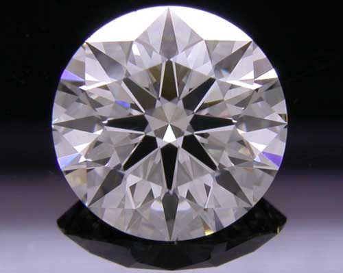 1.67 ct I VS1 A CUT ABOVE® Hearts and Arrows Super Ideal Round Cut Loose Diamond