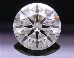 1.212 ct H VS1 A CUT ABOVE® Hearts and Arrows Super Ideal Round Cut Loose Diamond