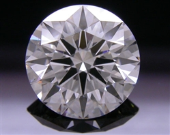 1.19 ct G SI1 Expert Selection Round Cut Loose Diamond