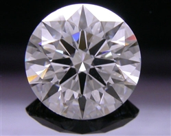 1.12 ct F SI1 Expert Selection Round Cut Loose Diamond