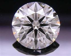 0.767 ct J SI1 Expert Selection Round Cut Loose Diamond