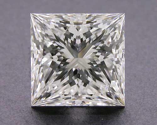 1.09 ct F VS1 Expert Selection Princess Cut Loose Diamond