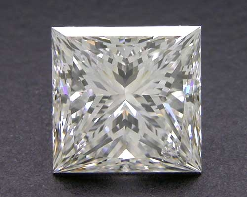 1.06 ct I SI2 Expert Selection Princess Cut Loose Diamond