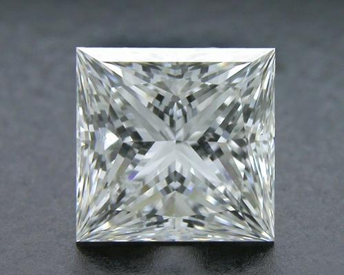 1.147 ct G VS1 Expert Selection Princess Cut Loose Diamond