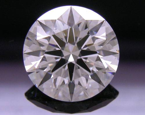 1.264 ct G SI1 Expert Selection Round Cut Loose Diamond