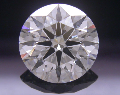 1.251 ct H VS1 Expert Selection Round Cut Loose Diamond