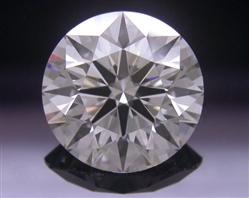 1.228 ct H VS1 Expert Selection Round Cut Loose Diamond