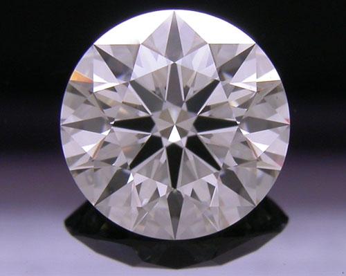 1.22 ct H VS2 Expert Selection Round Cut Loose Diamond