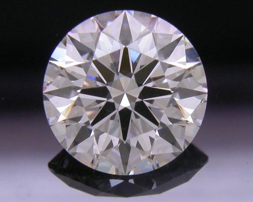1.003 ct E VS2 Expert Selection Round Cut Loose Diamond