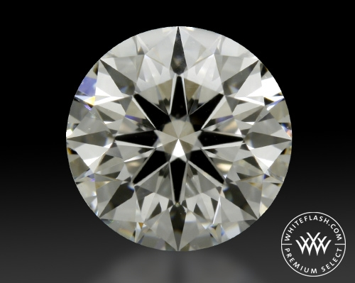 1.126 ct G VS1 Premium Select Round Cut Loose Diamond