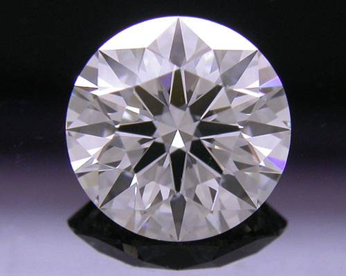 1.101 ct G VS2 Expert Selection Round Cut Loose Diamond