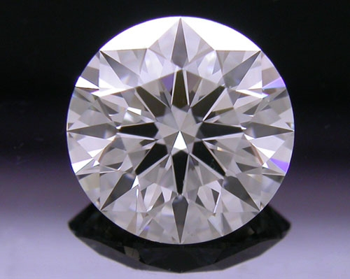 1.101 ct G VS2 Expert Selection Round Cut Loose Diamond