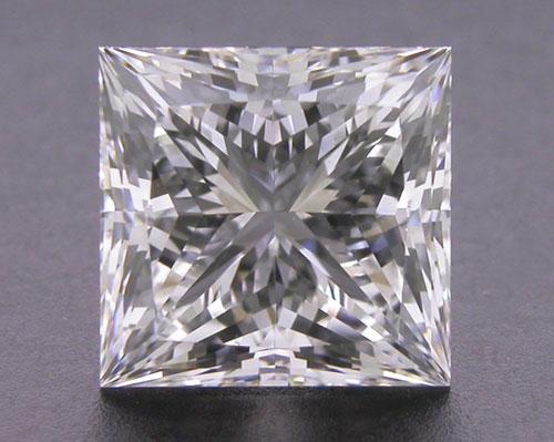 1.093 ct G VS1 Expert Selection Princess Cut Loose Diamond