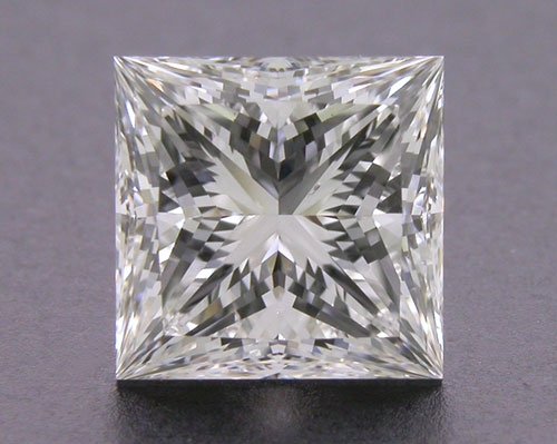 1.03 ct G SI1 Expert Selection Princess Cut Loose Diamond