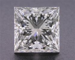 1.024 ct I VS1 Expert Selection Princess Cut Loose Diamond