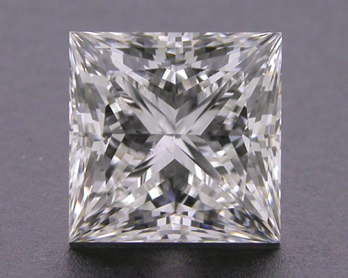 1.044 ct I SI1 Expert Selection Princess Cut Loose Diamond
