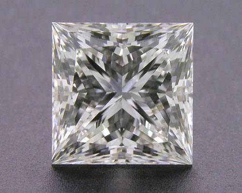 1.023 ct J VS1 Expert Selection Princess Cut Loose Diamond