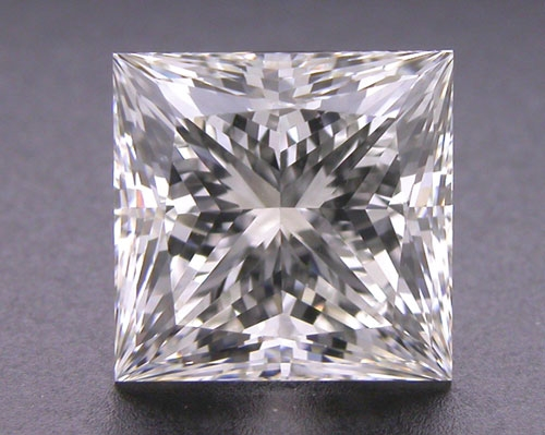 1.256 ct J VS1 Expert Selection Princess Cut Loose Diamond