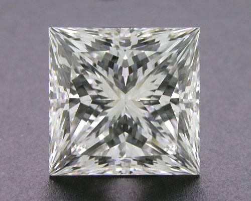 1.501 ct H VS1 Expert Selection Princess Cut Loose Diamond