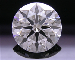 1.562 ct F VS1 Expert Selection Round Cut Loose Diamond