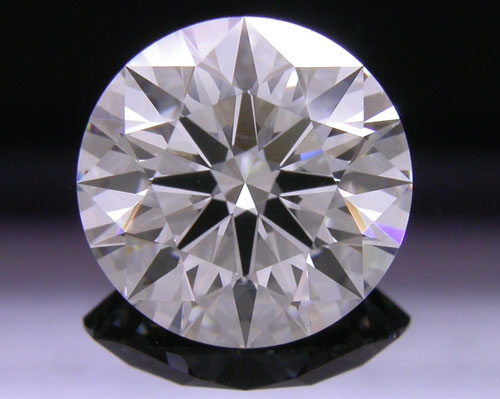 1.54 ct H SI1 Expert Selection Round Cut Loose Diamond