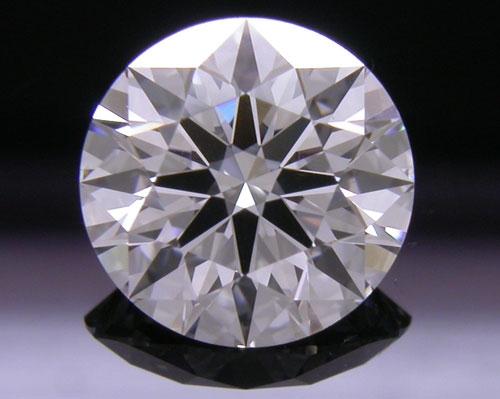 1.286 ct E VS2 Expert Selection Round Cut Loose Diamond