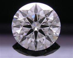 1.286 ct E VS2 Expert Selection Round Cut Loose Diamond
