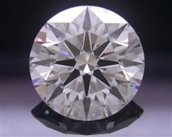 1.215 ct F VS2 Expert Selection Round Cut Loose Diamond
