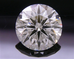 0.734 ct I VS1 Expert Selection Round Cut Loose Diamond