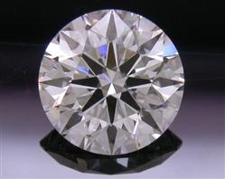 0.562 ct F VS2 Expert Selection Round Cut Loose Diamond
