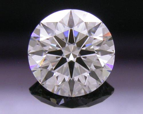 0.531 ct G VS2 Expert Selection Round Cut Loose Diamond