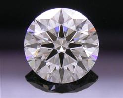 0.531 ct G VS2 Expert Selection Round Cut Loose Diamond