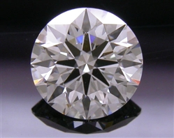 0.568 ct F SI2 Expert Selection Round Cut Loose Diamond
