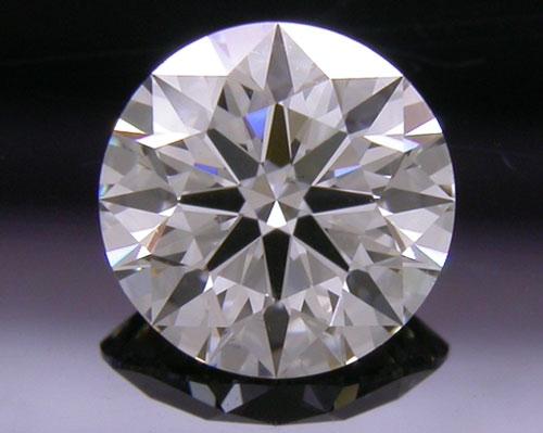 0.58 ct H VS2 Expert Selection Round Cut Loose Diamond