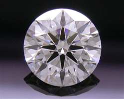 0.538 ct G VS2 Expert Selection Round Cut Loose Diamond