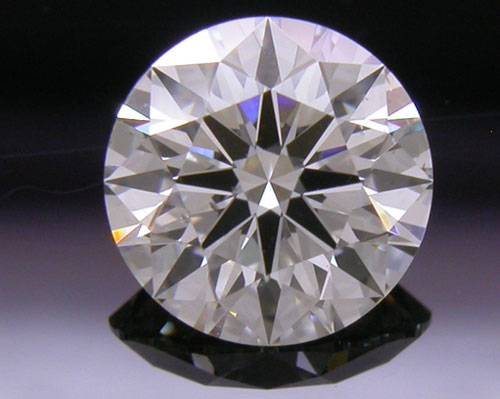 0.55 ct I SI2 Expert Selection Round Cut Loose Diamond