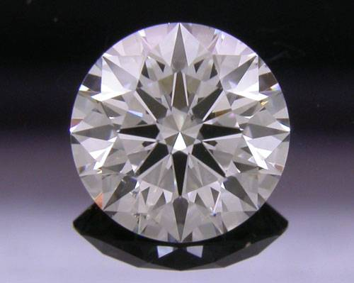 0.564 ct I SI1 Expert Selection Round Cut Loose Diamond