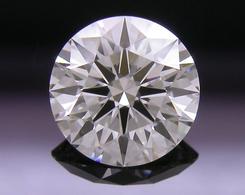 0.52 ct H SI1 Expert Selection Round Cut Loose Diamond