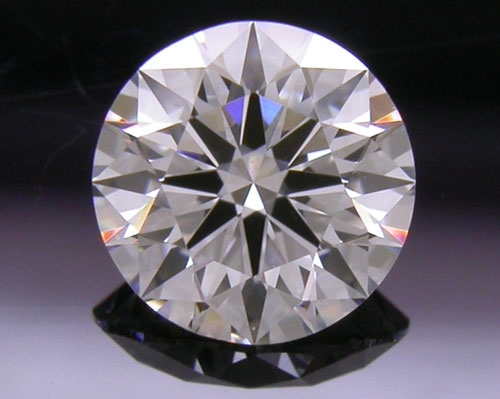 0.467 ct E VS1 Expert Selection Round Cut Loose Diamond