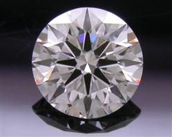 0.467 ct E VS1 Expert Selection Round Cut Loose Diamond