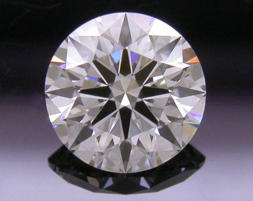 0.468 ct E VS1 Expert Selection Round Cut Loose Diamond