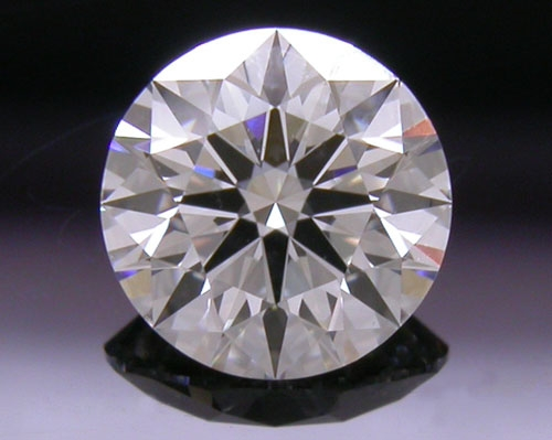 0.472 ct F VS1 Expert Selection Round Cut Loose Diamond