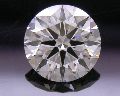 0.486 ct G VVS2 Expert Selection Round Cut Loose Diamond