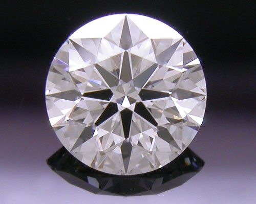 0.46 ct H VVS1 Expert Selection Round Cut Loose Diamond