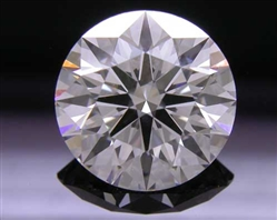 1.768 ct H VVS1 A CUT ABOVE® Hearts and Arrows Super Ideal Round Cut Loose Diamond