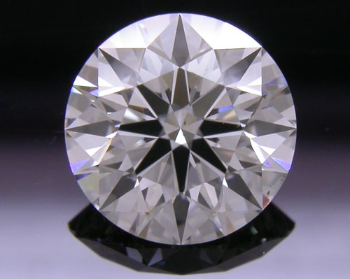 1.004 ct F SI1 Expert Selection Round Cut Loose Diamond