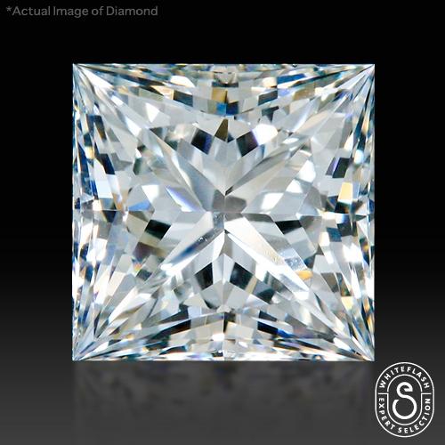 0.982 ct H VS1 Expert Selection Princess Cut Loose Diamond